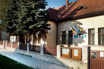 Primaria Voslobeni