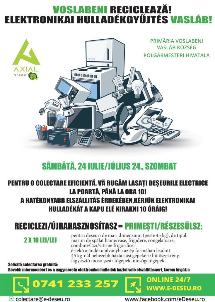 Poster Voslabeni HR 01